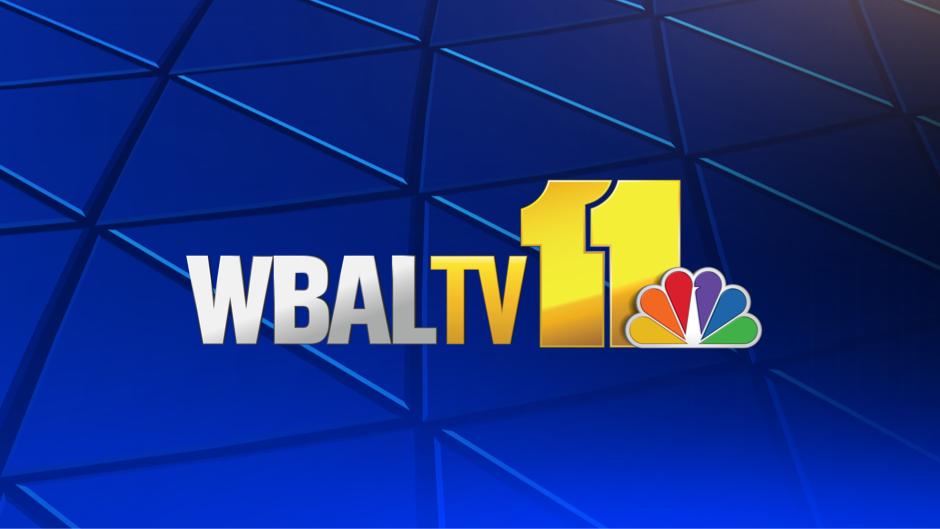 WBAL-11 Logo